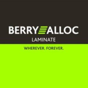 Berry Alloc (Бельгия) Укладка от 22 м2 в подарок.