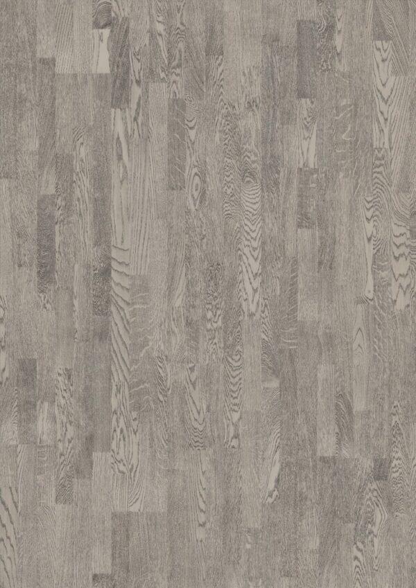 Паркетная доска Karelia Дуб Concrete Grey 3S